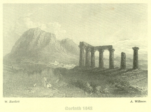 Bartlett, 1842