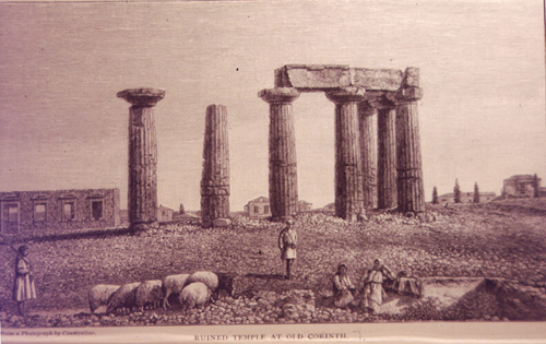 Smith, 1883; Courtesy of the Gennadius Library, American School of Classical Studies at Athens